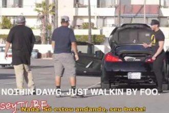 Videos Engraçados: Pegadinha da Calça Legging