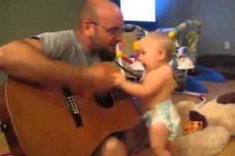 Bebês: Conversando com o bebê