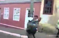 Policial Gaúcho Bom de Briga