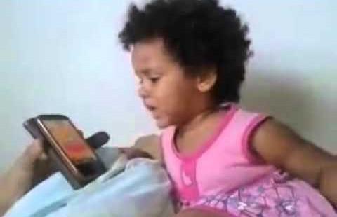 Namorada manda video para o namorado no whatsapp 3 - 5 3