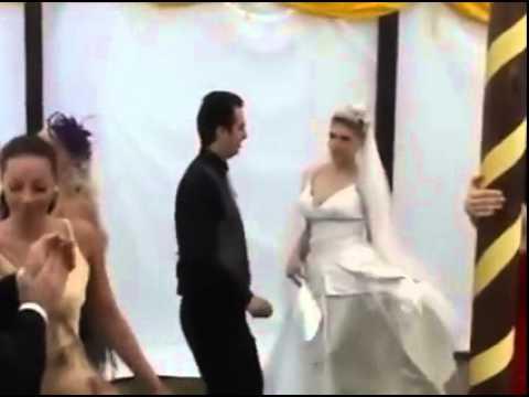 Convidada Sem Noção Estraga Casamento