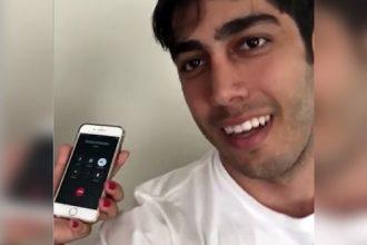 Videos: Um Beijo Pro Administrador do Grupo