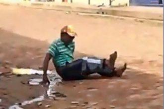 Videos Engraçados: Lutador de Capoeira