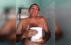 economizar água no banho