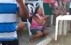 dança do carnaval