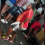 Dança Estranha de Carnaval