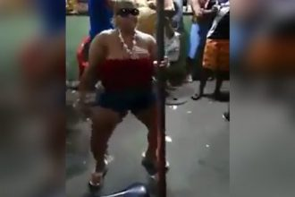 Videos de Dança: No passinho do romano