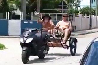 moto-com-charrete