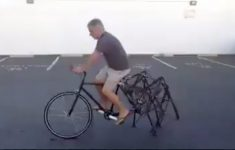 bicicleta-aranha