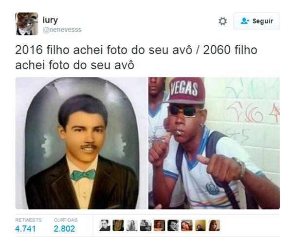 Capa para Facebook foto-do-avo-em-2060 Imagens para WhatsApp 😂
