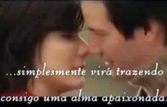 apaixone-se video de amor