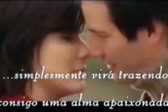 Videos de Amor: Feitos Um Para o Outro