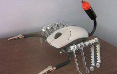 mouse-escorpiao