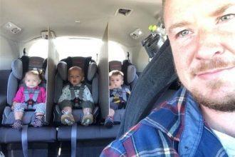 Blog e notícias: Usando divisórias esse pai virou mito por separar briga dos filhos