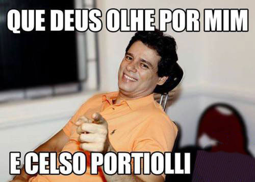 que-celso-portiolli
