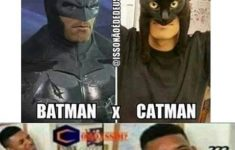 batman-vs-catman