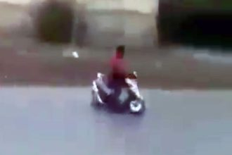 o-maluco-da-scooter
