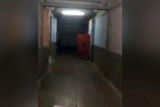 Vídeos Assustadores: O Fantasma do IML de Cuiabá