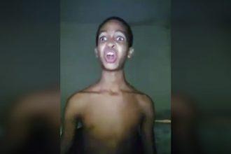 Videos Engraçados: Espiando a Briga Feia