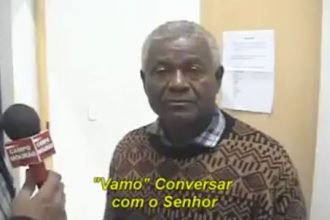 Vídeos Bizarros: O homem mais inteligente do Brasil