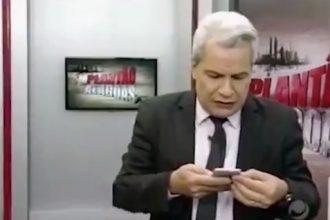 Videos Engraçados: Cuidado com a distração no celular