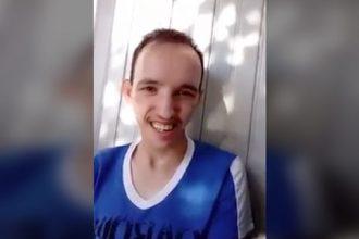 Videos WhatsApp: Rato Tomando Banho