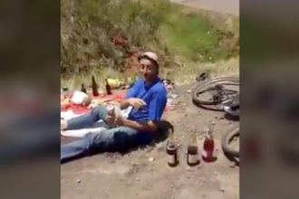 Videos Engraçados: Macumba open bar