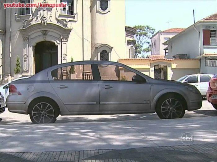 Pegadinha Do Carro De Papelão Que Some Vídeo