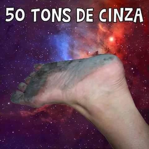 50 Tons De Cinza Imagens Engraçadas Whatsapp
