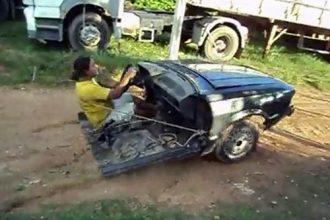 Baixar video Esse carro não ta legal