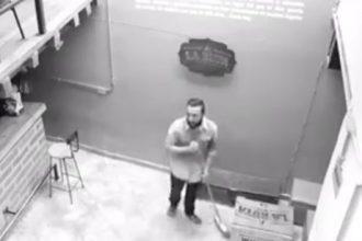 Vídeos Assustadores: Centro Psiquiátrico Sadovich