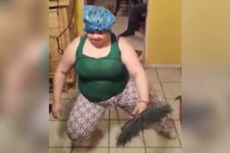 Videos de Dança: No passinho do romano