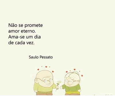 Amor Eterno Não Se Promete Frases E Mensagens