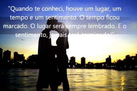 Declaração De Amor Com Música De Bruno Mars Vídeos De Amor