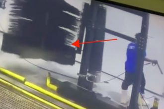 Video Cacetadas: Lavador de Carro Amador