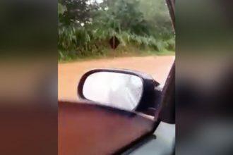 Videos: 3 Mulheres pra abrir um portão