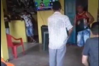 Videos WhatsApp: No bar todo mundo é igual